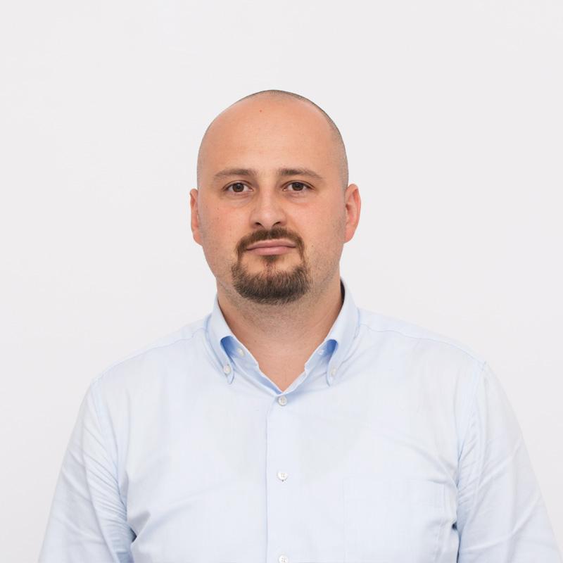 Paul Sabou