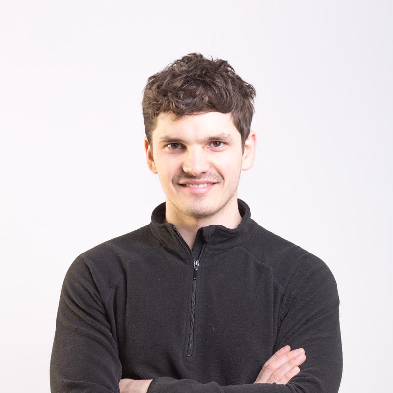 Victor Cordos